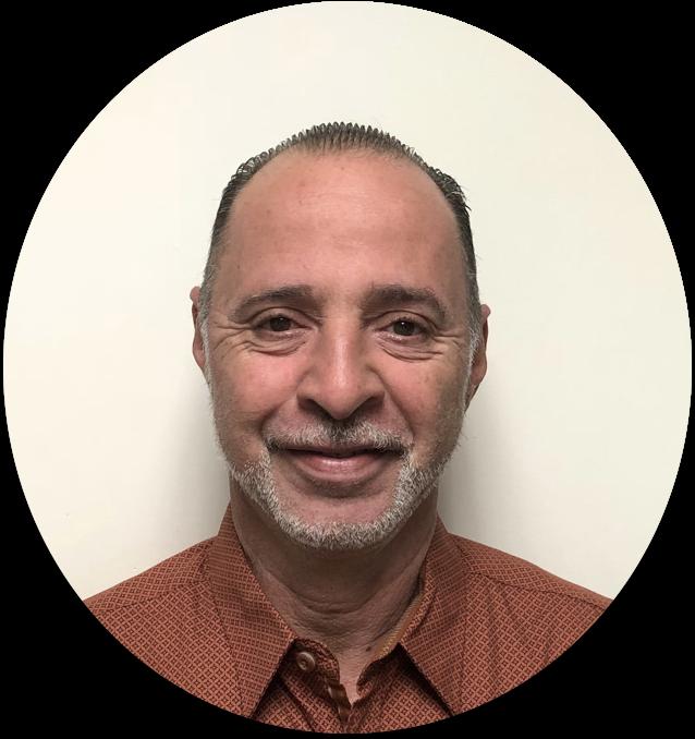 Miguel Torres - Personal Administrativo