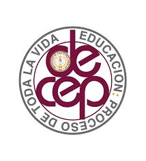 Logo Decep