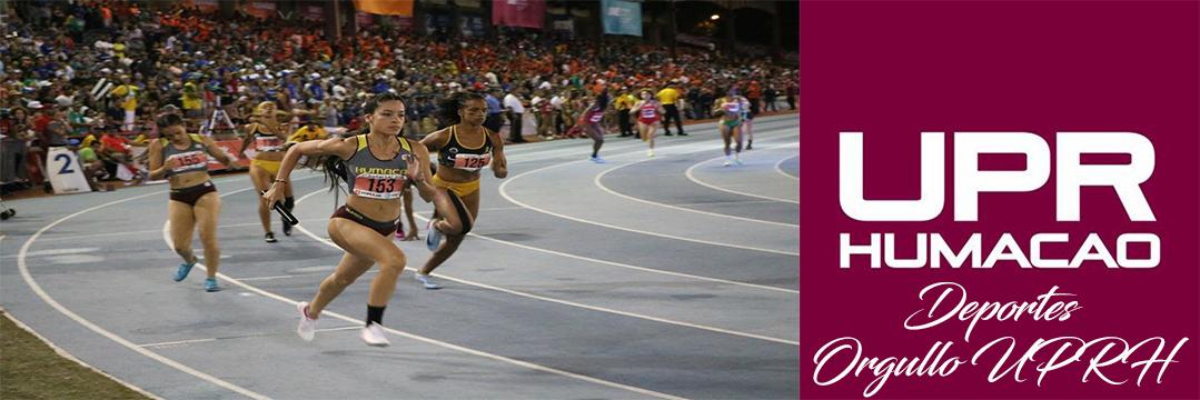 Foto de Deportes UPRH
