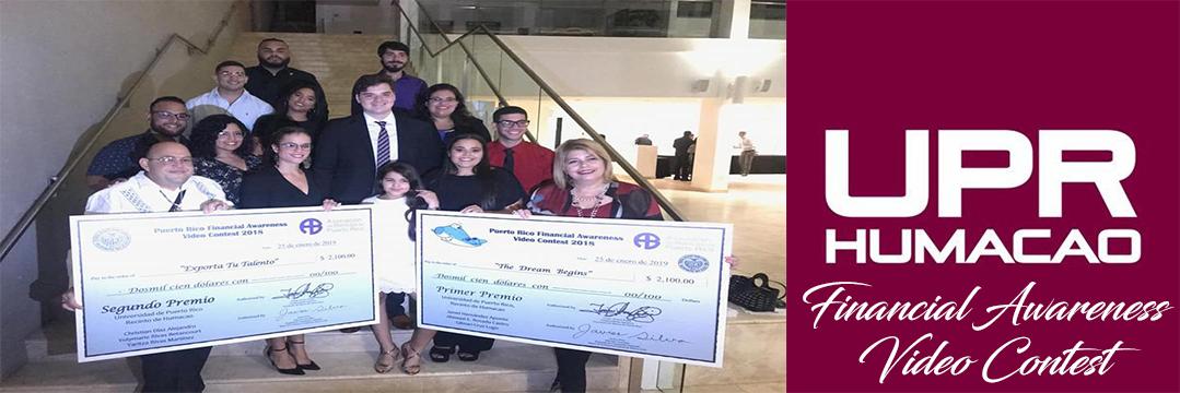 Foto de Financial Awareness Video Contest