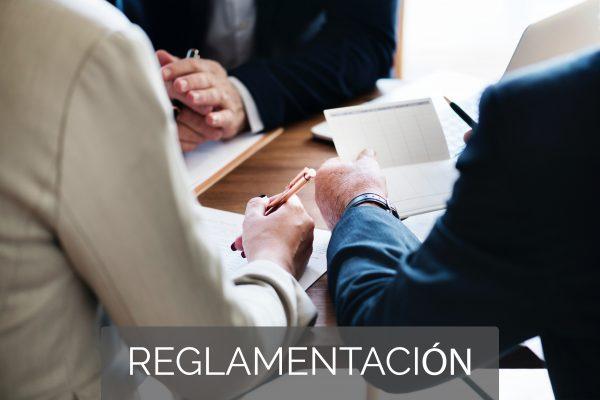 Reglamentacion