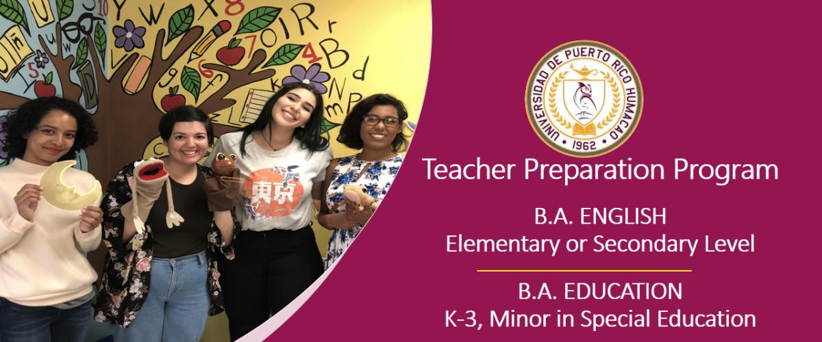 Educator Provider Program banner