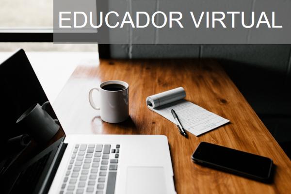 educador virtual EAD