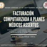 Facturación Planes Médicos