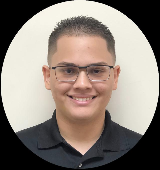 Secretario - Brian Medina