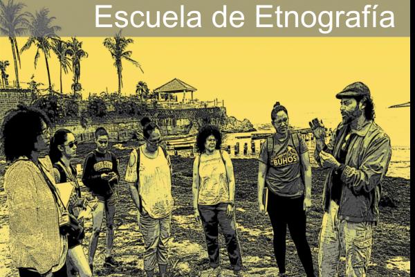 escuela de etnografia