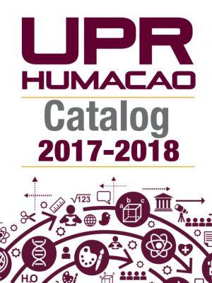 UPRH Catalog