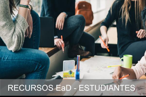 recursos ead estudiantes