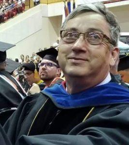 Dr. Ariel Diaz - BIOL