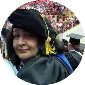 Dra. IRIS VELAZQUEZ - Biol