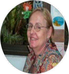 Dra Ana Del Llano - Biol