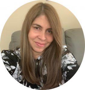 BIOL Deborah Nieves