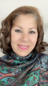 Dra Zoe Jimenez Corretjer