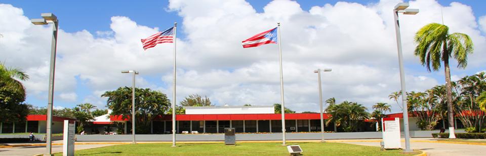 Imagen de Universidad de Puerto Rico en Humacao