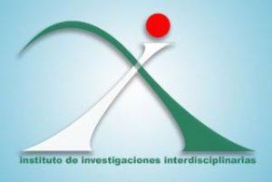 Imagen de una i blanca con el punto rojo, cruzada con una línea verde. En un fondo azul.