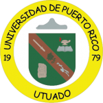 Sello UPR Utuado