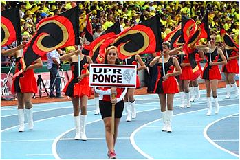 banda estudiantiles logo iv