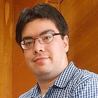 Sr. Efrain Alvarez - Webmaster