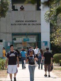 estudiantes campus