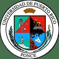 Escudo Oficial de la UPR-Ponce