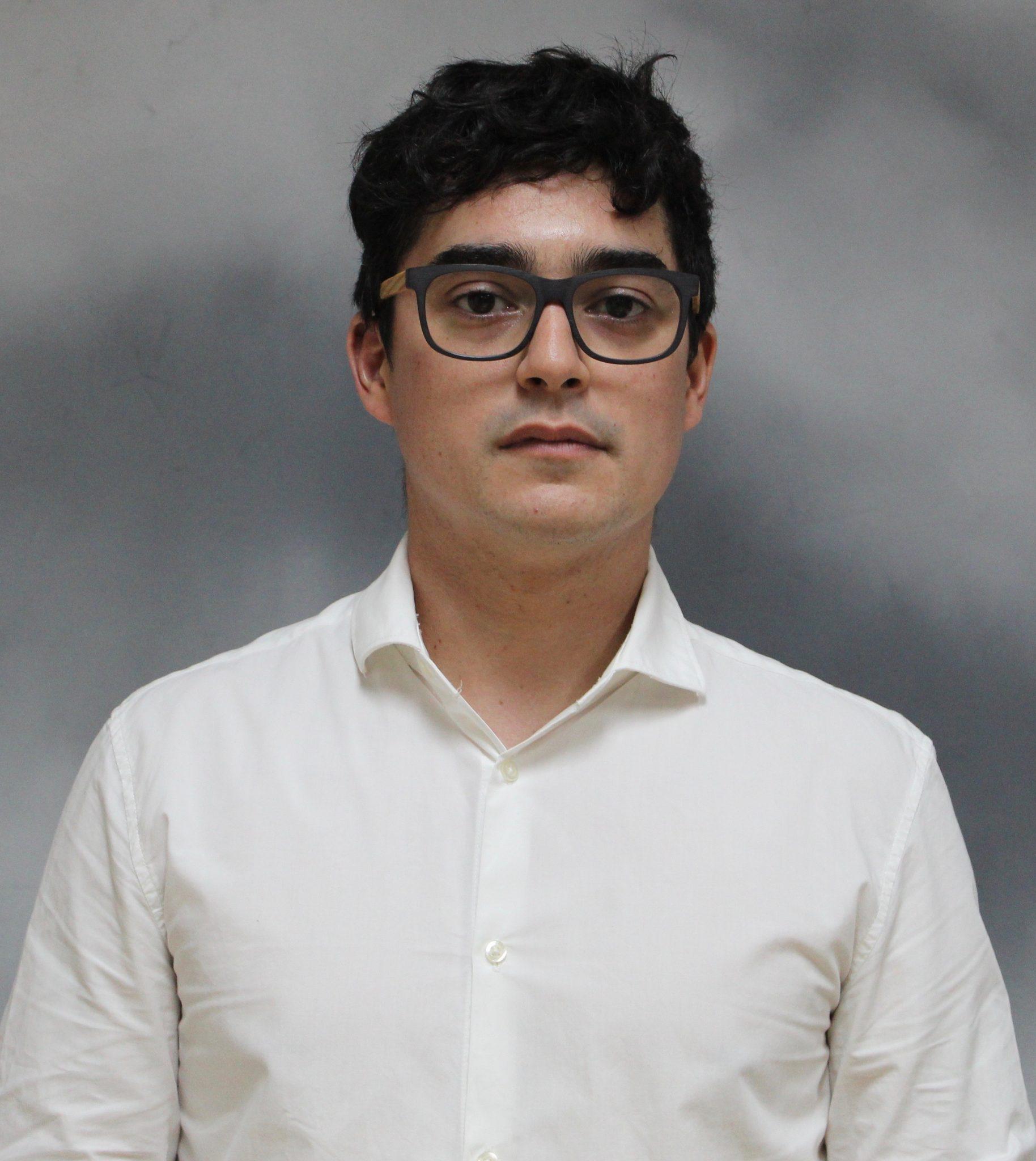 Jose A. González Pérez