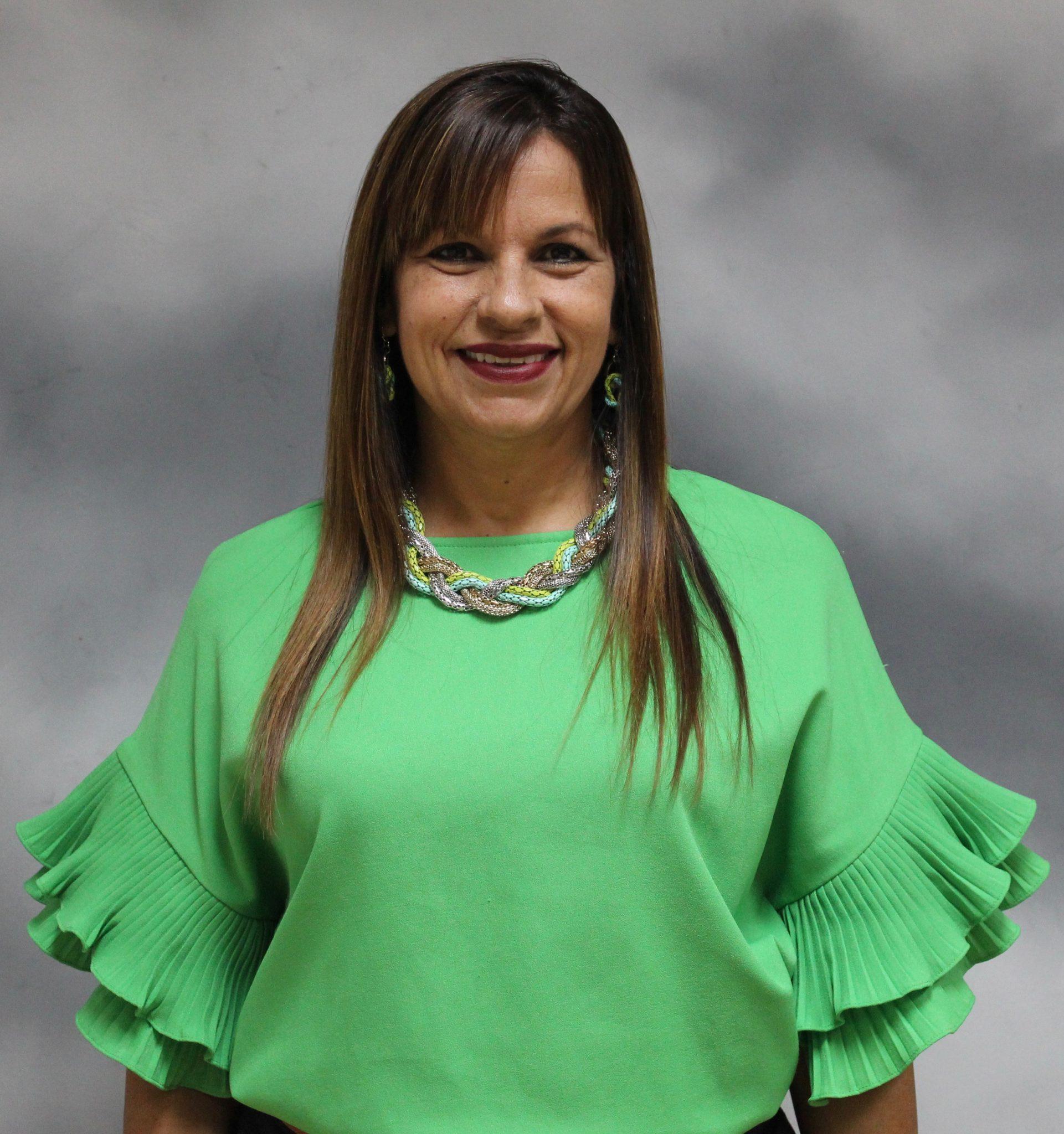 Mayra Montero Arroyo