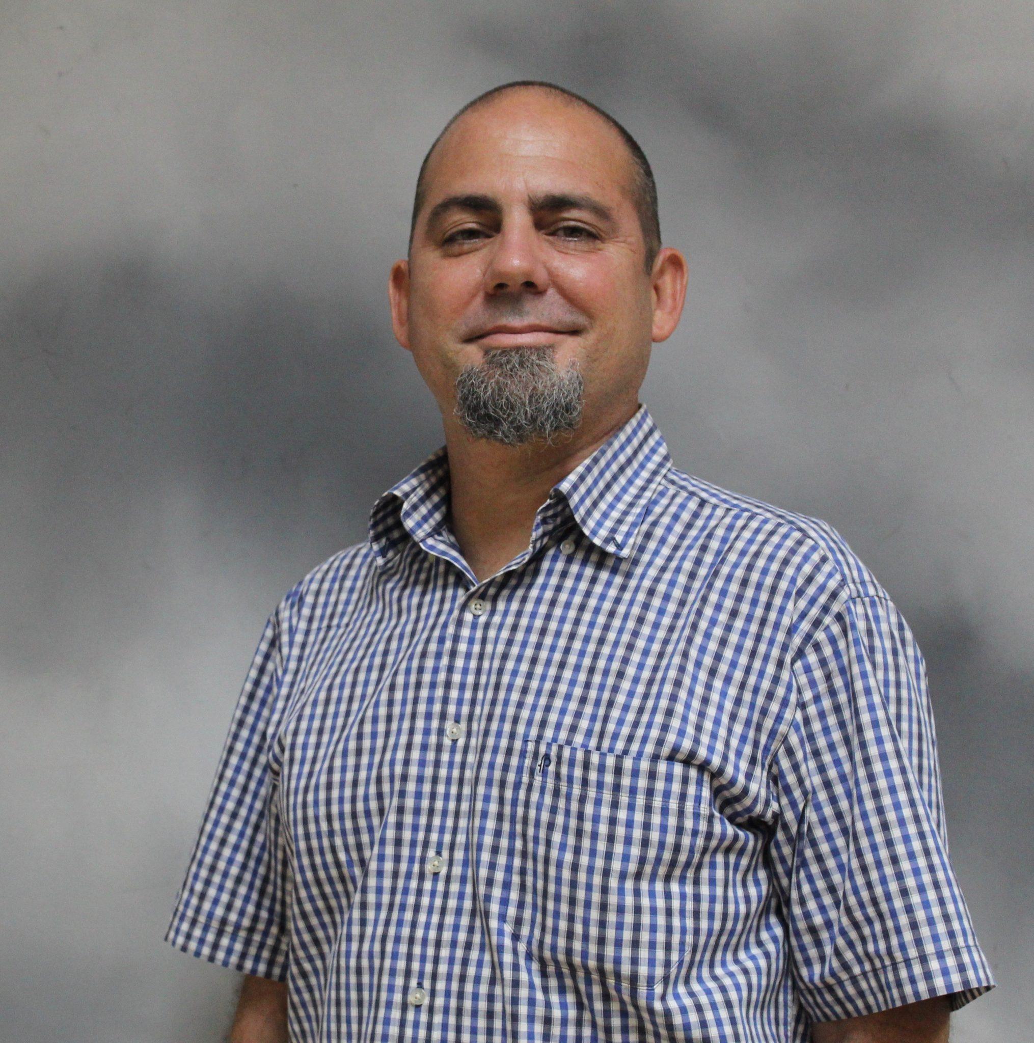 Miguel Del Pozo Santos