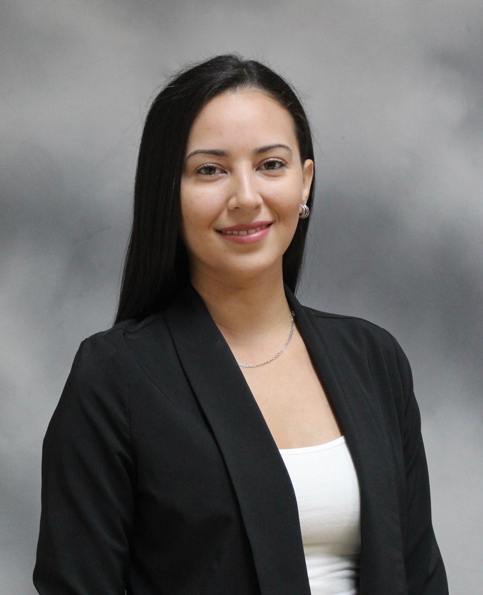 Sara Cameron Morales