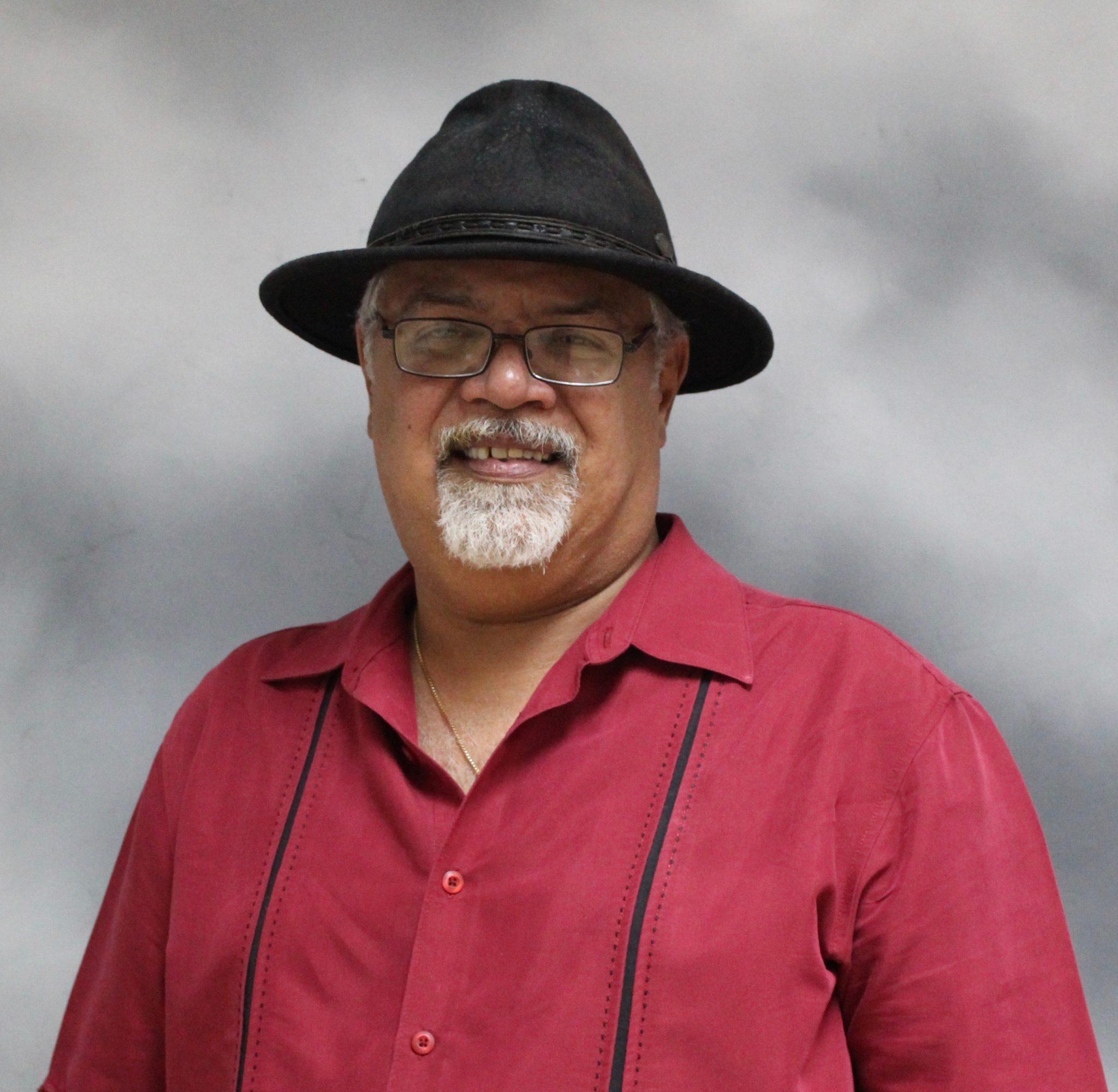 Luis R. Sanchez Peraza