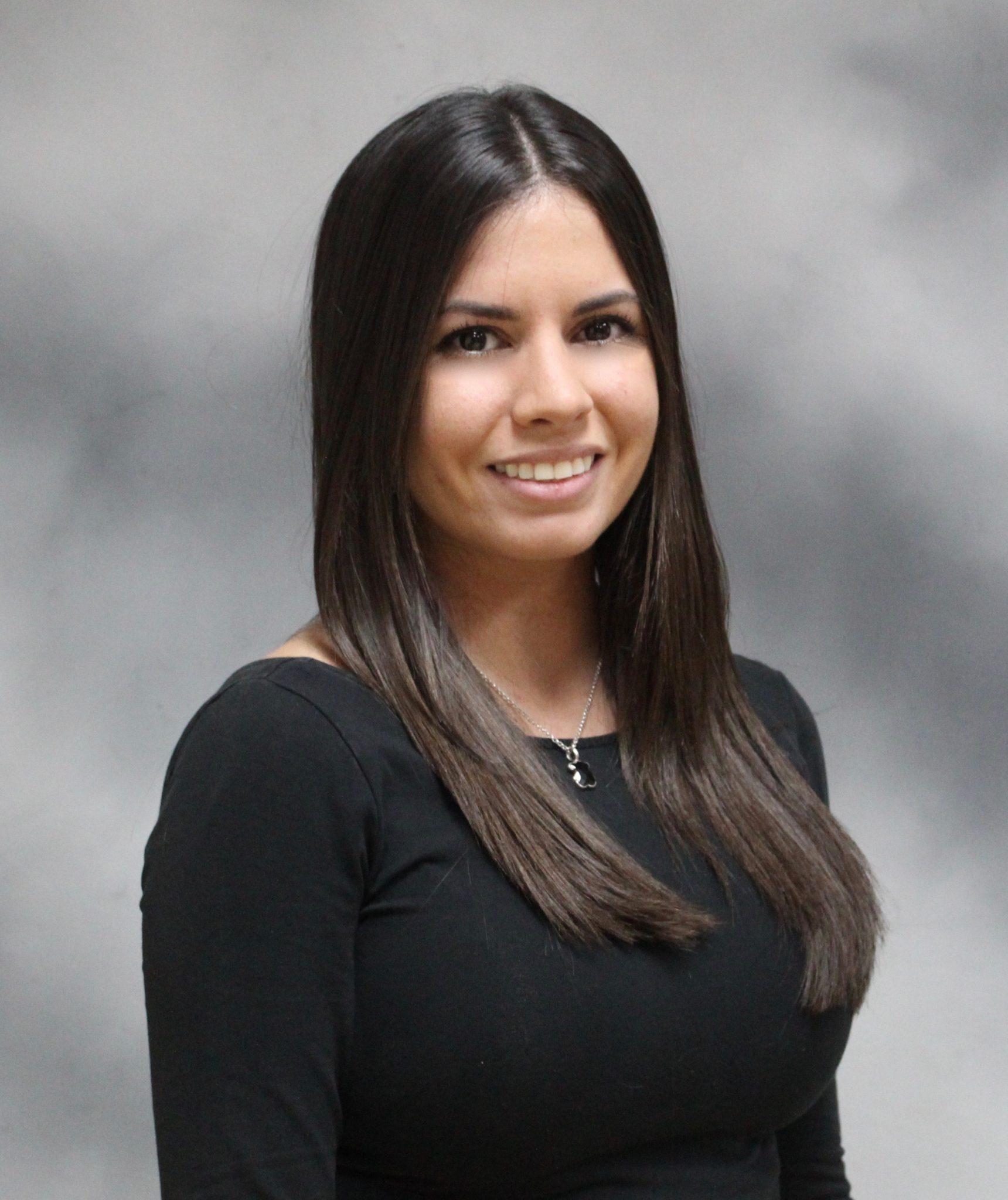Melissa Vázquez Montero