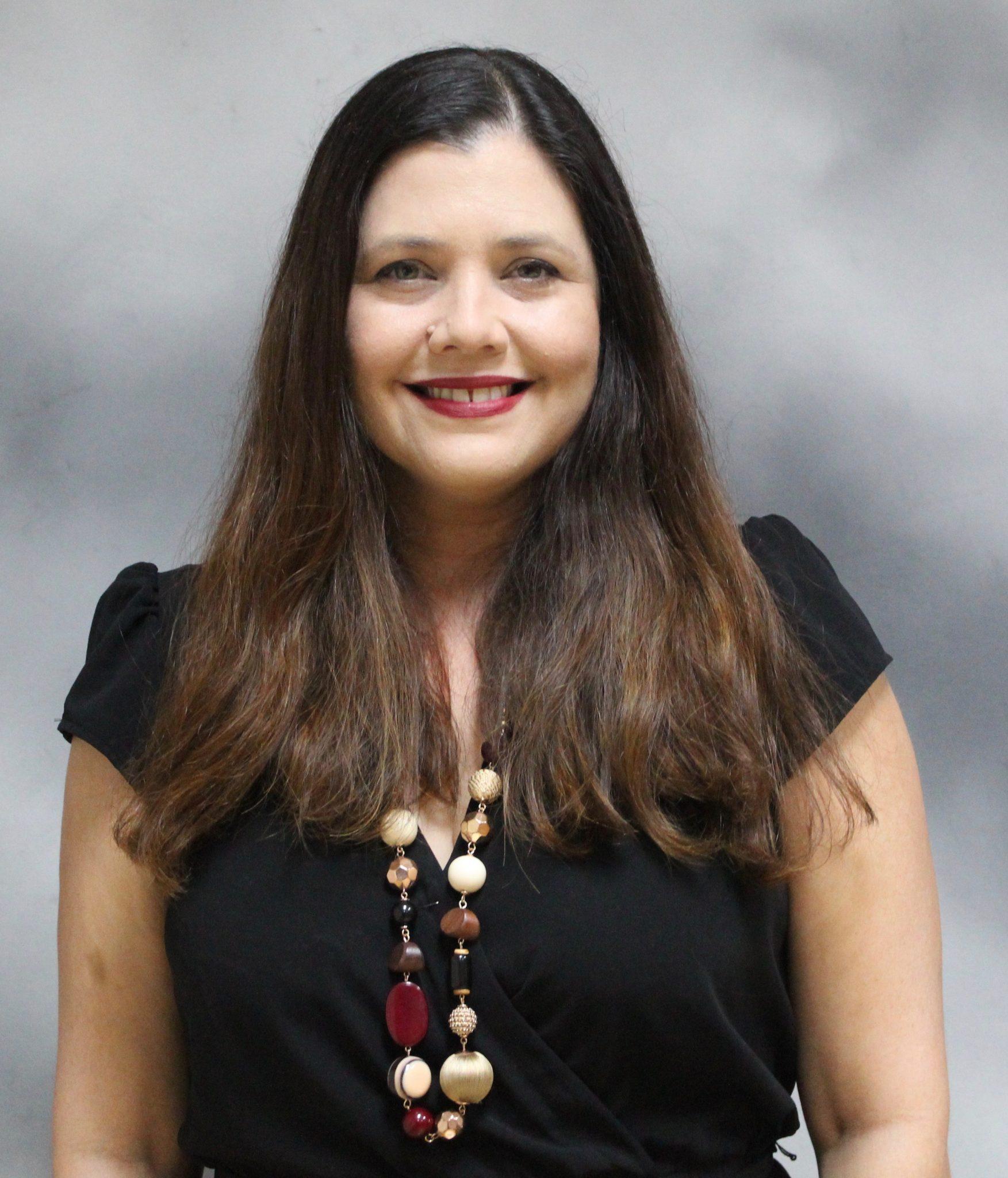 Virgen M. Ramos Rodríguez