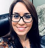 Dra. Maryorie Vega Suárez