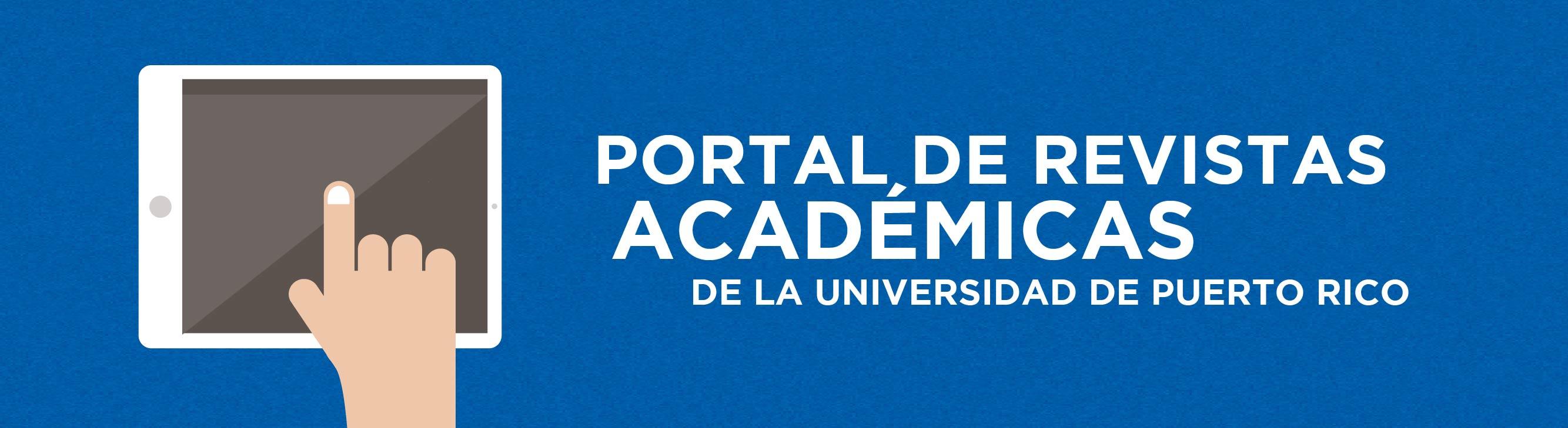 Portal de Revistas UPR