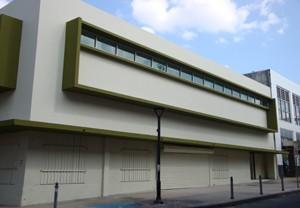 Edificio del Sistema de Retiro dela Universidad de Puerto Rico