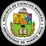 Logo Recinto de Ciencias Médicas Universidad de Puerto Rico