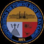 Logo Recinto de Bayamón Universidad de Puerto Rico