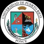 Logo Recinto de Ponce Universidad de Puerto Rico