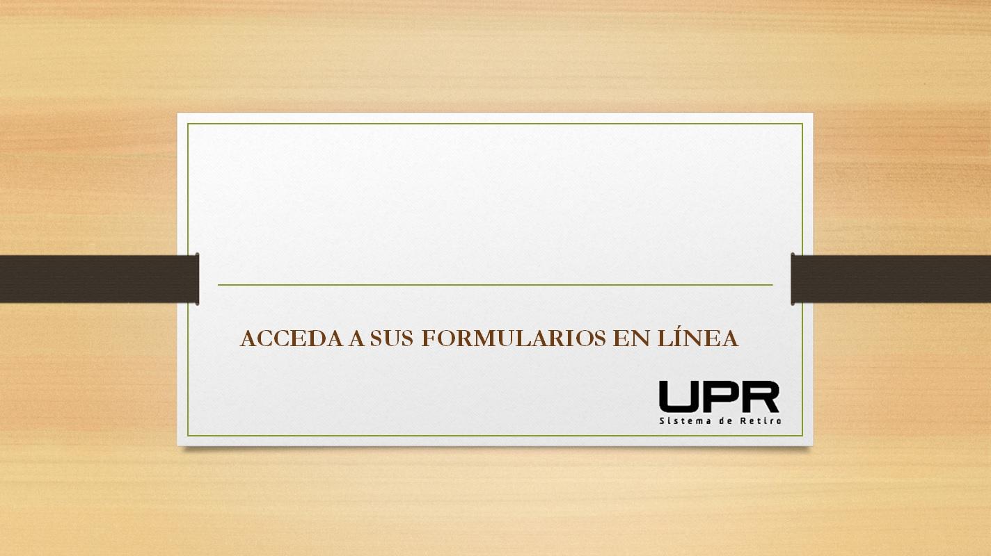 Logo Portal RetiroUPR