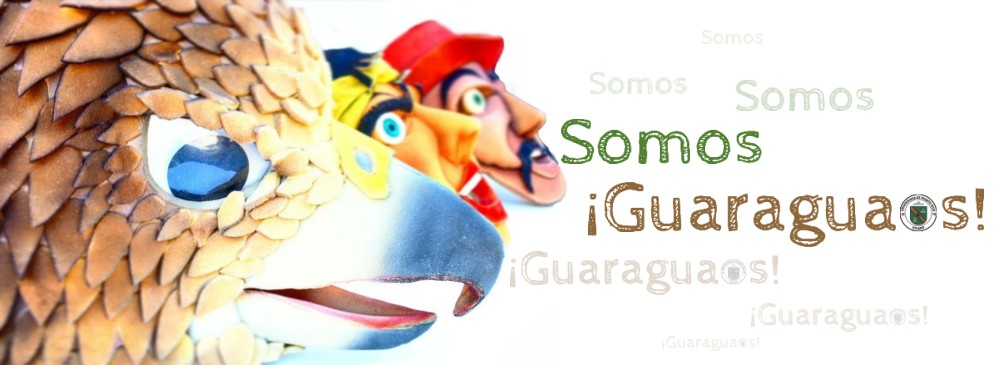 Somos Guaraguao UPR Utuado