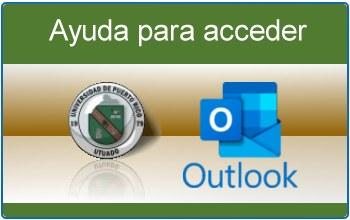 Ayuda con Outlook
