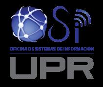 Logo Oficina de Sistemas de Información
