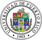 Sello de la Universidad de Puerto Rico