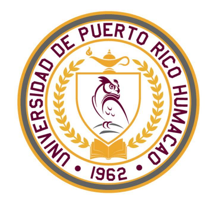 logo UPR Humacao