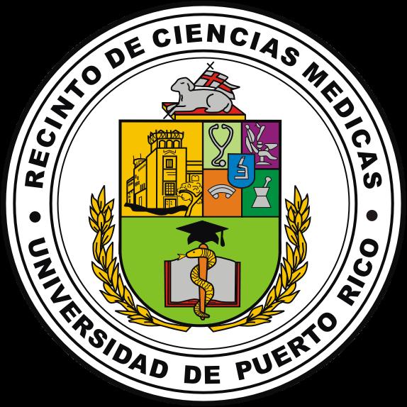 logo UPR Ciencias Médicas