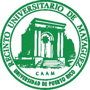 logo UPR Mayaguez