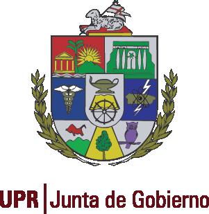 Sello Junta de Gobierno UPR2