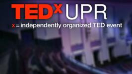 TEDxUPR