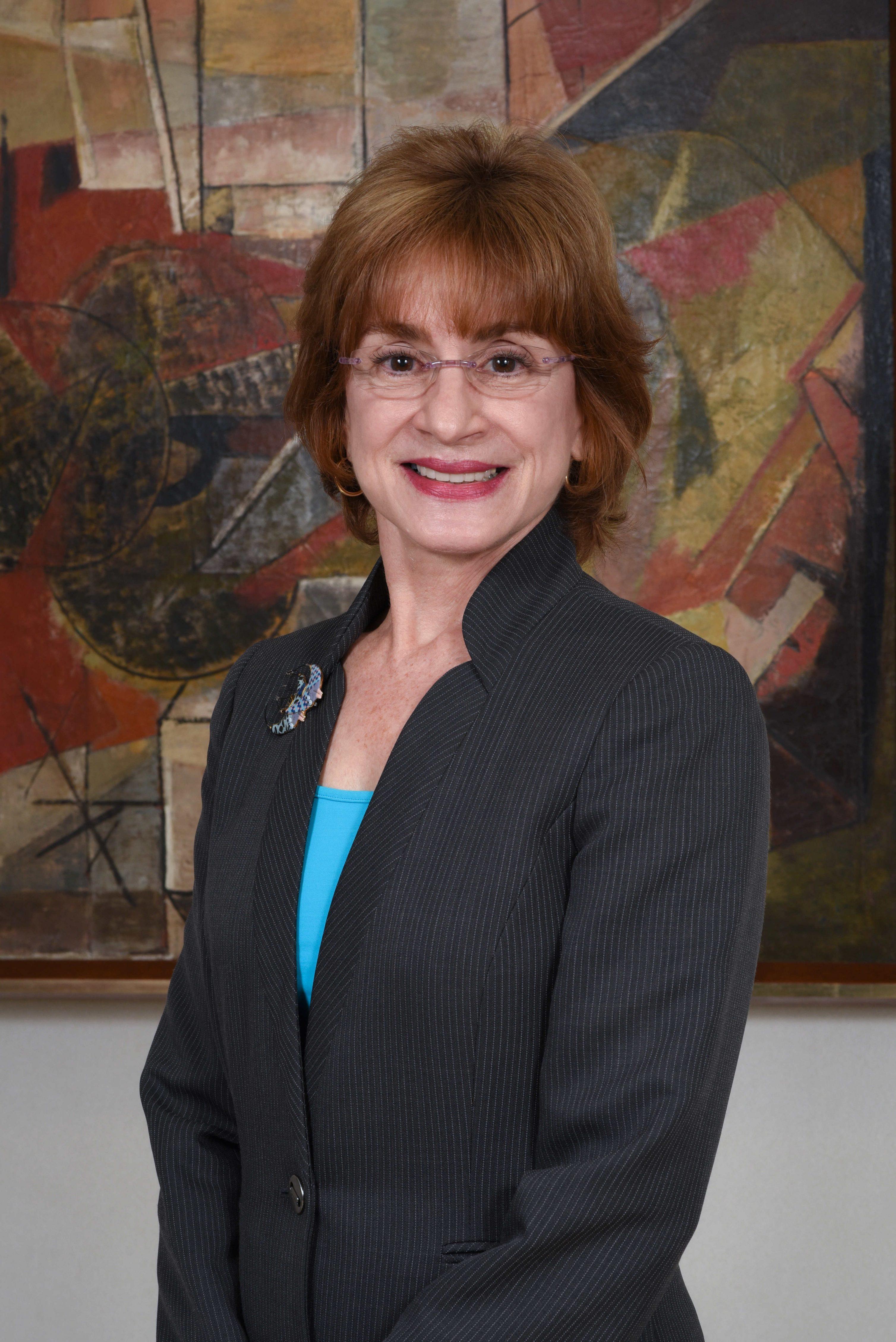 Dra. Celeste Freytes, Presidenta Interina de la UPR
