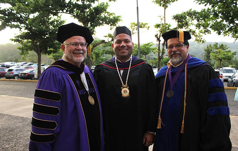 Graduación Utuado 2018