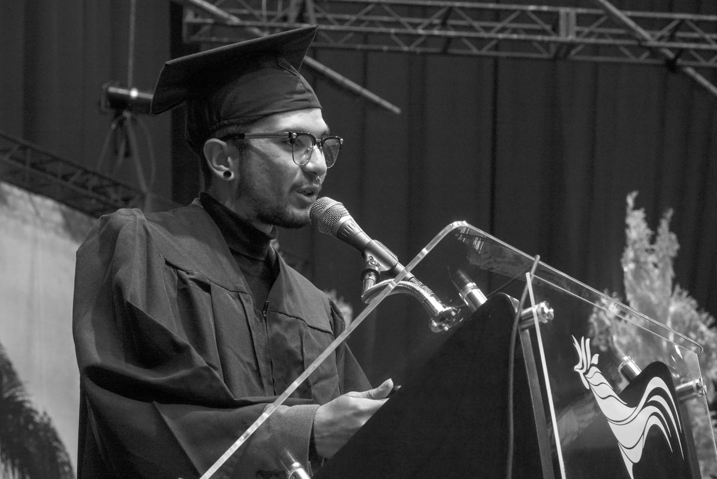 Graduación UPR Río Piedras 2019
